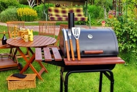 Backyard Grilling Accessories
