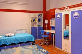 Children's Bedroom Cabinets