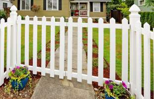 Fences and Privacy Screens
