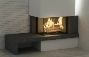 Fireplaces and Furnaces