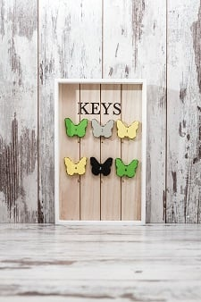 Key Holders and Safes