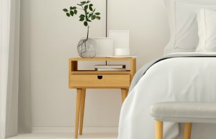 Night Stands & Bedside Tables