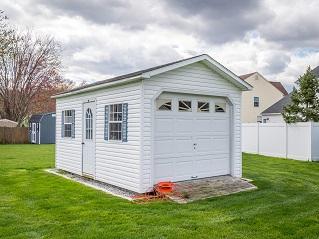 Outdoor Living & Storage