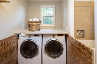 Washer & Dryer Appliances